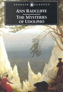 The Mysteries of Udolpho 0 9780140437591 0140437592