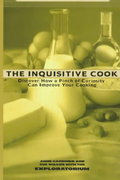 The Inquisitive Cook 1st Edition 9780805045413 0805045414