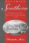Becoming Southern 0 9780195134216 0195134214