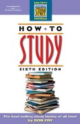 How to Study 6th edition 9781401889111 1401889115