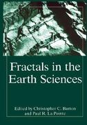 Fractals in the Earth Sciences 1st edition 9780306448652 0306448653