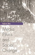 Media Ethics and Social Change 1st edition 9780415971997 0415971993