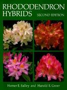 Rhododendron Hybrids 2nd edition 9780881921847 088192184X