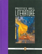 Prentice Hall Literature 1st Edition 9780131317185 0131317180