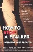 How to Stop a Stalker 0 9781591020912 1591020913