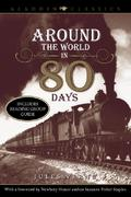 Around the World in 80 Days 1st Edition 9781416939368 1416939369