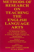 Methods of Research on Teaching the English Language Arts 2nd edition 9780805852585 0805852581