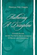 Authoring A Discipline 1st edition 9780805835786 0805835784