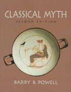 Classical Myth 2nd edition 9780137167142 0137167148