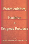 Postcolonialism, Feminism and Religious Discourse 1st edition 9780415928885 0415928885