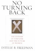 No Turning Back 1st edition 9780345450548 034545054X