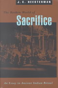 The Broken World of Sacrifice 2nd edition 9780226323015 0226323013