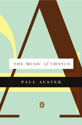 The Music of Chance 0 9780140154078 0140154078