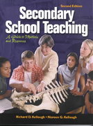 Secondary School Teaching 2nd edition 9780130421494 0130421499