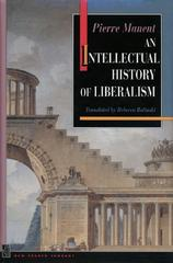 An Intellectual History of Liberalism: 1st Edition 9780691029115 0691029113