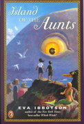 Island of the Aunts 0 9780142300497 0142300497