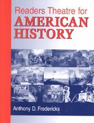 Readers Theatre for American History 0 9781563088605 1563088606