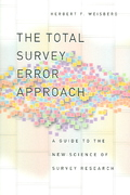 The Total Survey Error Approach 0 9780226891286 0226891283
