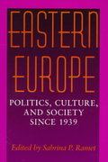 Eastern Europe 1st Edition 9780253212566 0253212561