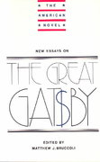 New Essays on the Great Gatsby 0 9780521319638 0521319633
