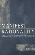 Manifest Rationality 1st edition 9781410606174 1410606171