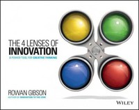 The Four Lenses of Innovation 1st Edition 9781118740248 1118740246