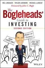 The Bogleheads' Guide to Investing 2nd Edition 9781118921289 1118921283