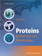 Proteins 2nd Edition 9780470669853 0470669853