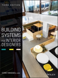 Building Systems For Interior Designers 3rd Edition 9781118925546 1118925548