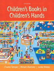 Children's Books in Children's Hands 5th Edition 9780133098518 0133098516