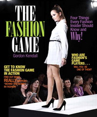 The Fashion Game 1st Edition 9780135117897 0135117895