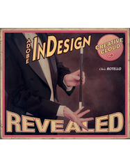 Adobe InDesign Creative Cloud Revealed 1st Edition 9781305262492 1305262492