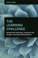 The Learning Challenge 1st Edition 9780749471255 0749471255