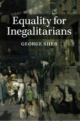 Equality for Inegalitarians 1st Edition 9780521251709 0521251702