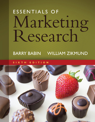 Essentials of Marketing Research (with Qualtrics, 1 term (6 months) Printed Access Card) 6th Edition 9781305263475 1305263472