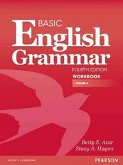 Basic English Grammar with Audio CD, with Answer Key 4th Edition 9780132942249 0132942240