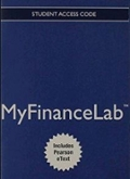 NEW MyFinanceLab with Pearson eText -- Access Card -- for Principles of Managerial Finance, Brief