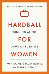 Hardball for Women 3rd Edition 9780142181775 0142181773