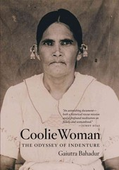 Coolie Woman 1st Edition 9780226211381 022621138X