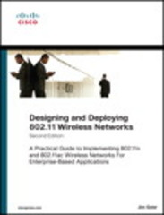 Designing and Deploying 802.11 Wireless Networks 2nd Edition 9780133891447 0133891445