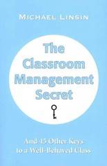 The Classroom Management Secret 1st Edition 9781889236278 1889236276