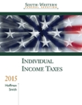 South-Western Federal Taxation 2015
