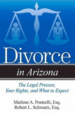 Divorce in Arizona 1st Edition 9781940495279 194049527X