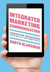Integrated Marketing Communication 2nd Edition 9781442221222 1442221224