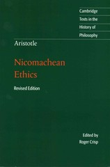 Aristotle: Nicomachean Ethics 2nd Edition 9781107612235 1107612233