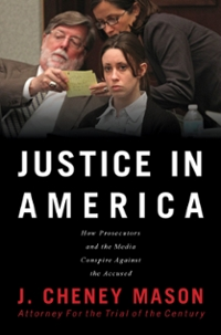 Justice in America 1st Edition 9780991193882 0991193881