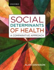 Social Determinants of Health 1st Edition 9780199005406 0199005400