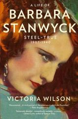 A Life of Barbara Stanwyck 1st Edition 9781439194065 1439194068