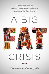 A Big Fat Crisis 1st Edition 9781568584720 1568584725