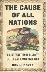 The Cause of All Nations 1st Edition 9780465029679 0465029671